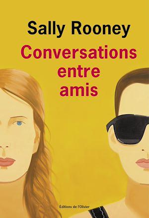 Téléchargez le livre :  Conversations entre amis