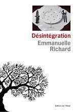 Télécharger le livre :  Désintégration