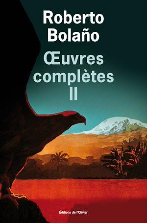 Téléchargez le livre :  Œuvres complètes - volume 2