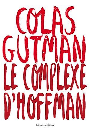 Téléchargez le livre :  Le Complexe d'Hoffman