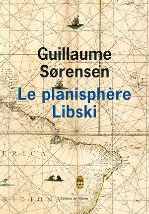 Téléchargez le livre :  Le planisphère Libski
