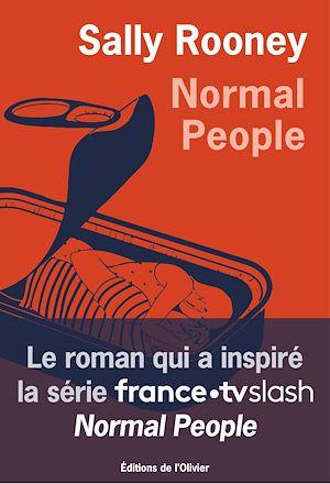 Téléchargez le livre :  Normal People