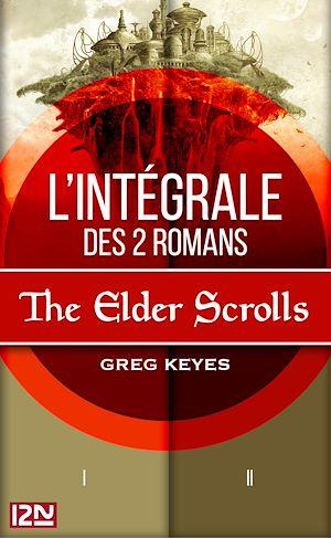 Téléchargez le livre :  Intégrale The Elder Scrolls