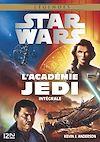 Téléchargez le livre numérique:  Star Wars - L'académie Jedi - Intégrale