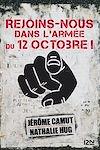 Téléchargez le livre numérique:  Rejoins-nous dans l'Armée du 12 Octobre !