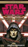Téléchargez le livre numérique:  Star Wars - Dark Bane : La voie de la destruction - extrait offert