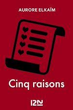 Télécharger le livre :  Cinq raisons