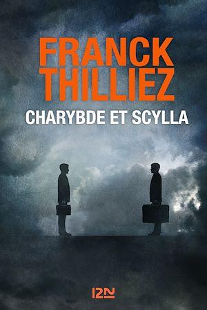 Téléchargez le livre :  Charybde et Scylla