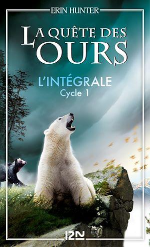 Téléchargez le livre :  La quête des ours - cycle 1 intégrale