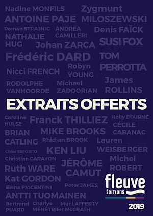 Téléchargez le livre :  Fleuve éditions - Extraits offerts 2019