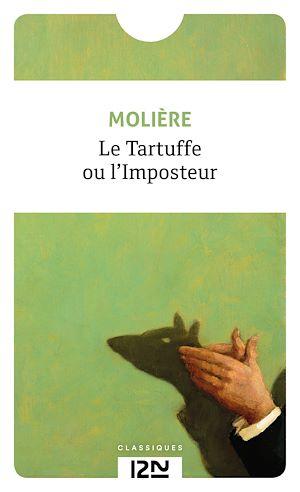 Téléchargez le livre :  Le Tartuffe