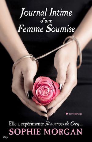 Téléchargez le livre :  Journal intime d'une femme soumise
