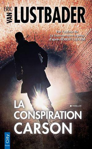 Téléchargez le livre :  La conspiration
