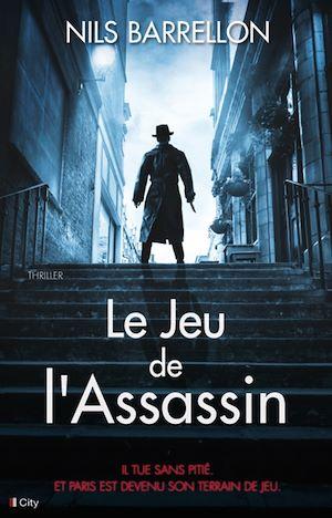 Téléchargez le livre :  Le Jeu de l'Assassin