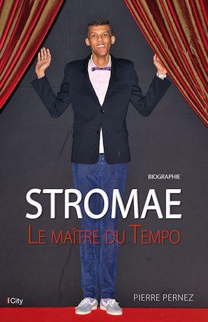 Téléchargez le livre :  Stromae, le maître du tempo