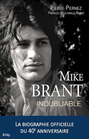 Téléchargez le livre :  Mike Brant, inoubliable