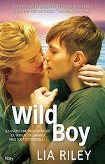 Télécharger le livre :  Wild Boy
