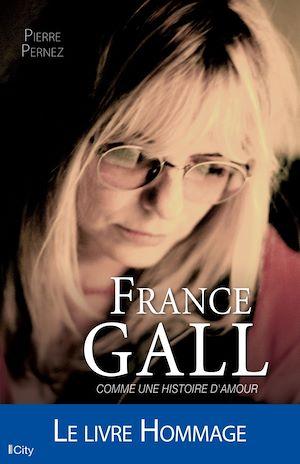 Téléchargez le livre :  France Gall