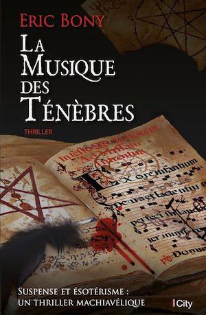 Téléchargez le livre :  La musique des ténèbres