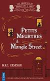 Téléchargez le livre numérique:  Petits meurtres à Mangle Street