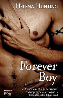 Télécharger le livre :  Forever boy
