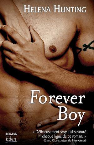 Téléchargez le livre :  Forever boy
