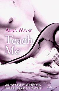 Téléchargez le livre numérique:  Teach me