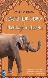 Télécharger le livre : L'inspecteur Chopra et l'héritage inattendu