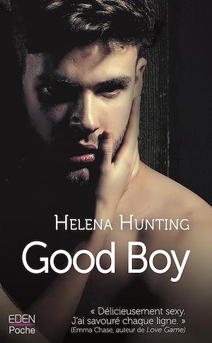 Téléchargez le livre :  Good boy