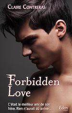 Télécharger le livre :  Forbidden Love