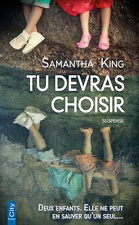 Télécharger le livre : Tu devras choisir