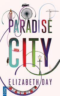 Téléchargez le livre numérique:  Paradise City