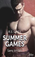 Télécharger le livre :  Summer games : sans limites