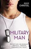 Military man