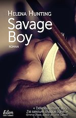 Télécharger le livre :  Savage boy