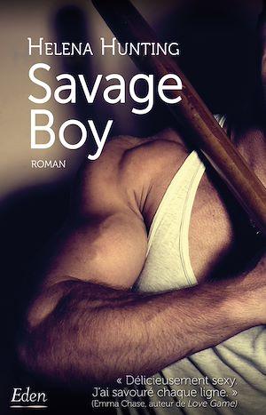 Téléchargez le livre :  Savage boy