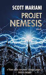 Télécharger le livre :  Projet Nemesis