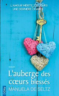 Télécharger le livre : L'auberge des coeurs blessés