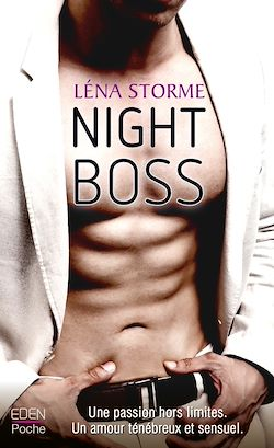 Télécharger le livre :  Night Boss T2