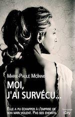 Télécharger le livre :  Moi, j'ai survécu