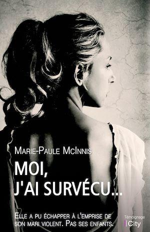Téléchargez le livre :  Moi, j'ai survécu