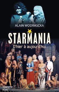 Télécharger le livre : Starmania, d'hier à aujourd'hui