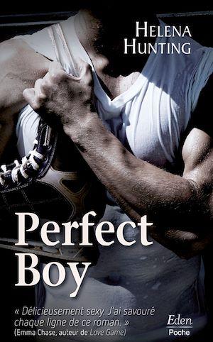 Téléchargez le livre :  Perfect boy
