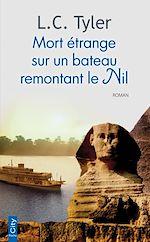 Télécharger le livre :  Mort étrange sur un bateau remontant le Nil