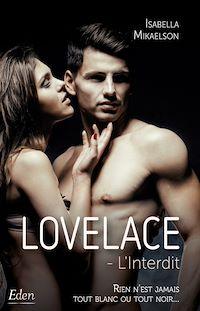 Télécharger le livre : Lovelace: l'interdit
