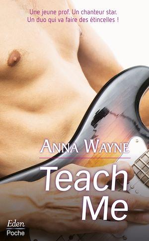 Téléchargez le livre :  Teach me