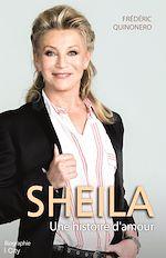 Télécharger le livre :  Sheila, une histoire d'amour