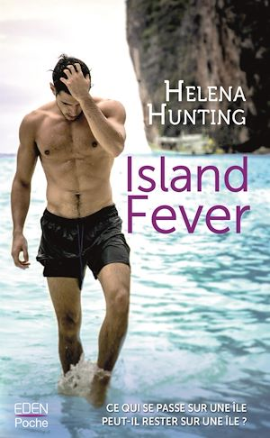Island fever | Hunting, Helena. Auteur