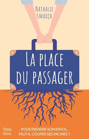 Téléchargez le livre :  La place du passager
