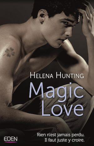 Téléchargez le livre :  Magic love